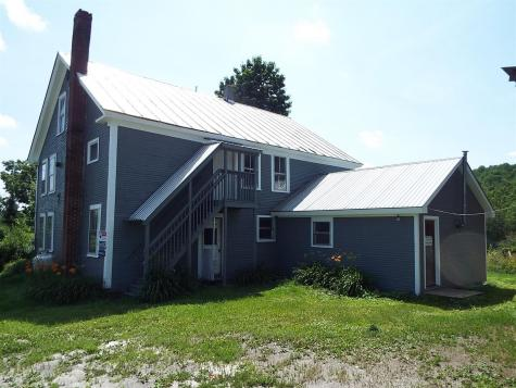 29 George Road Williamstown VT 05679