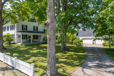 173 South Road Fremont NH 03044