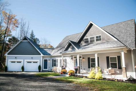 104 Old Winslow Road Wilmot NH 03287