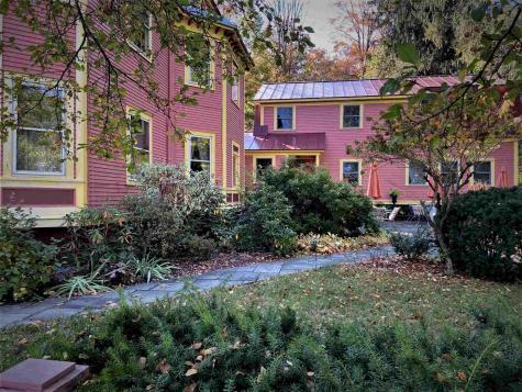 41 Pleasant Street Woodstock VT 05091