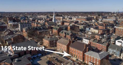 159 State Street Portsmouth NH 03801
