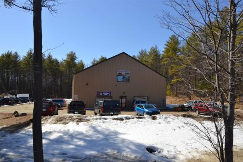 529 Route 16 Ossipee NH 03864