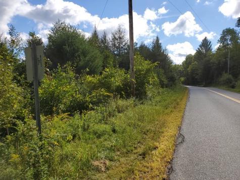 805 Cookeville Road Corinth VT 05039