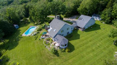 151 Mill Lane Stowe VT 05672