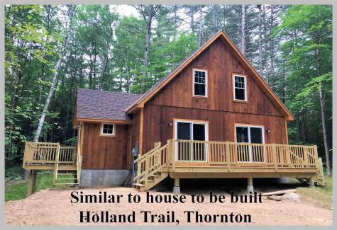 102 Holland Trail Thornton NH 03285