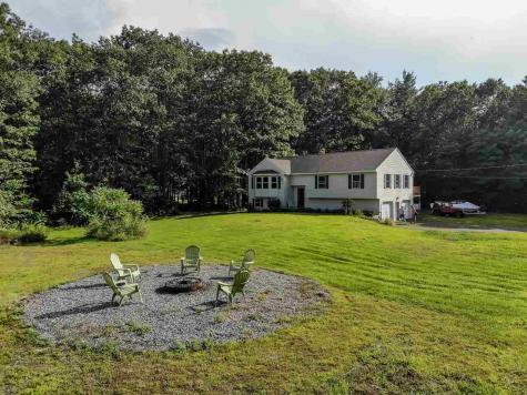 185 Blackwater Road Rochester NH 03867
