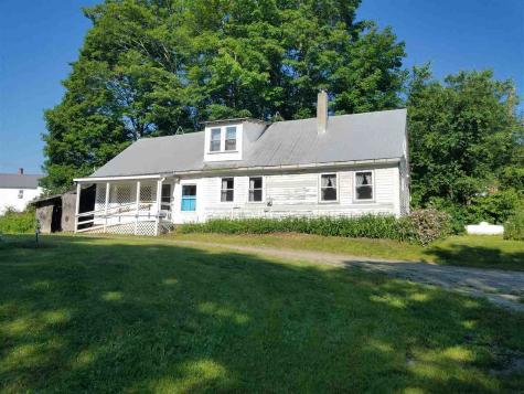 34 Burke Road Sutton VT 05867