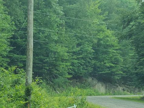 Lot 28-5 Summit Drive Franconia NH 03580