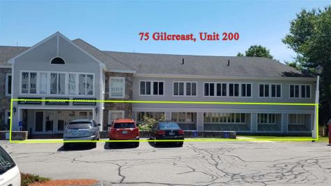 75 Gilcreast Road Londonderry NH 03053