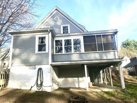 3 Maple Avenue Hudson NH 03051