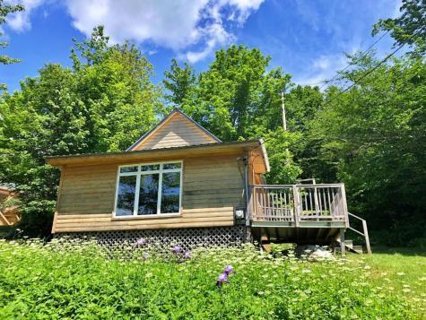 624 Cottage Road Averill VT 05901