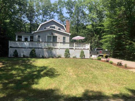 79 Cannes Street Moultonborough NH 03254
