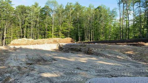 Lot 8 Berry Road Milton NH 03851