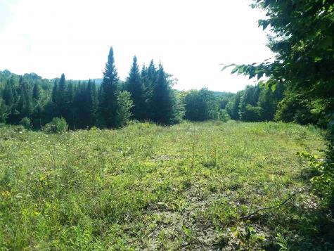 Garland Hill Barnet VT 05821