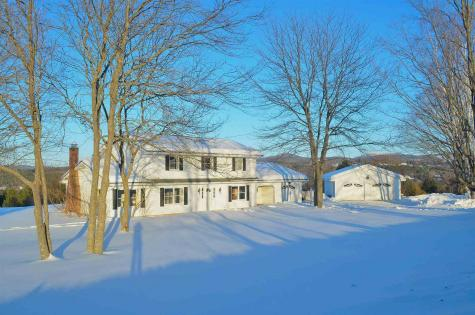 19 Lepage Road Barre Town VT 05641