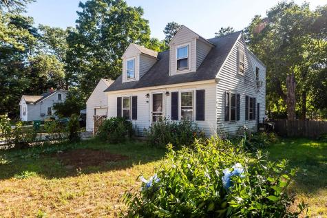 148 Milton Road Rochester NH 03868