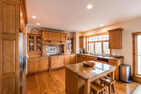 7 Stratton Ridge Road Winhall VT 05340