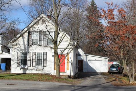 6 Chestnut Street Claremont NH 03743