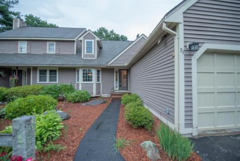 21 Villager Road Chester NH 03036