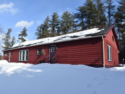 1444 Airport Road Fayston VT 05660