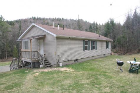 3577 Severance Hill Road St. Johnsbury VT 05819