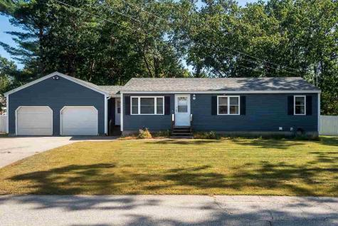 5 Hope Drive Rochester NH 03868