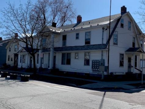 71-73 Elmwood Avenue Burlington VT 05401
