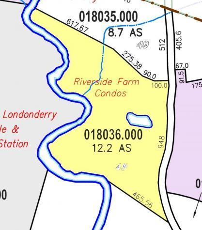 254 Boynton Road Londonderry VT 05148