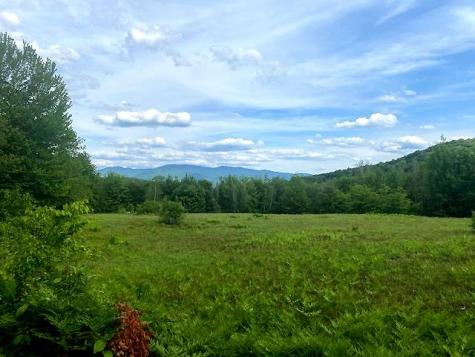 Old County Road Stowe VT 05672