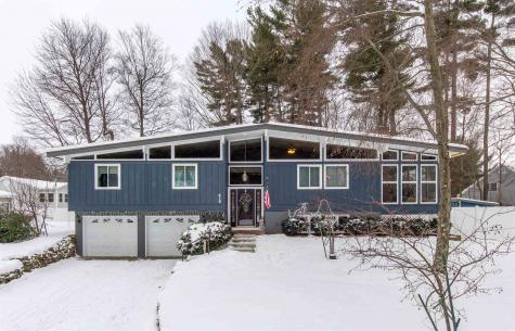 418 Martindale Road Shelburne VT 05482