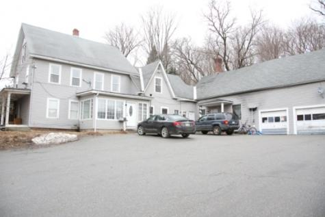 211 North Street Claremont NH 03743
