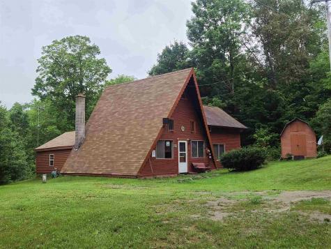 255 Red Schoolhouse Road Wheelock VT 05851