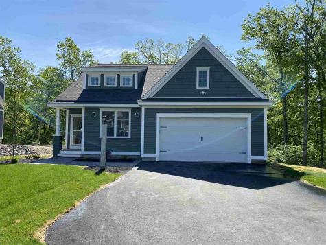 Lot 93 Lorden Commons Londonderry NH 03053