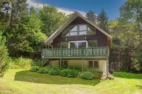 20 Mountainview Loop Dover VT 05356