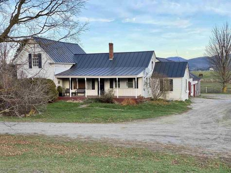89 Lower Usle Road Barre Town VT 05641