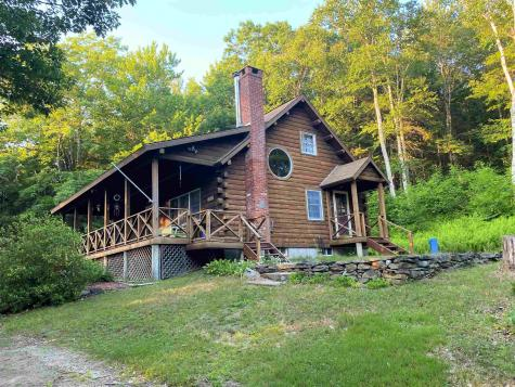 247 Mountain Road Lempster NH 03605