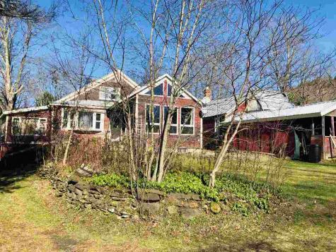 1372 Route 65E Street Brookfield VT 05036