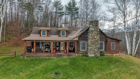 3625 Old Turnpike Road Wallingford VT 05773