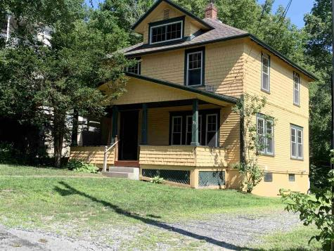 33 Spruce Street St. Johnsbury VT 05819