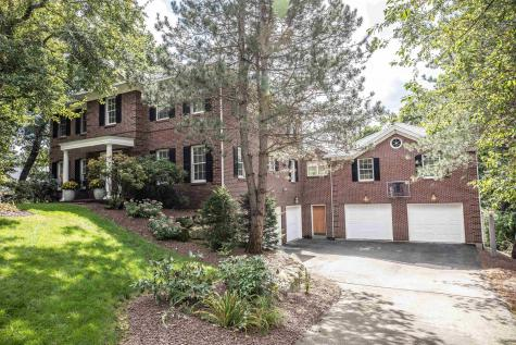 373 Whitford Street Manchester NH 03104