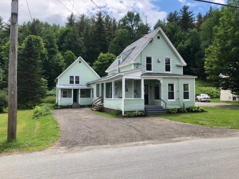 34 Weston Street Randolph VT 05060
