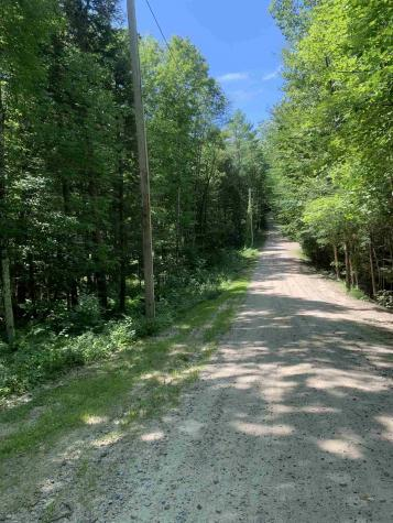 Lot 5 Blackadar Lane Moultonborough NH 03254
