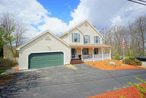 754 Wellington Hill Road Manchester NH 03104