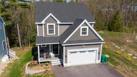 48 Constitution Way Rochester NH 03867