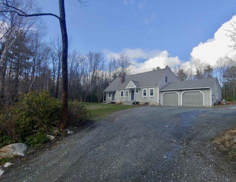 234 Page Road New London NH 03257