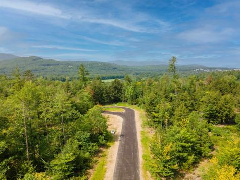 Lot 4 Pleasant Place Drive Holderness NH 03245