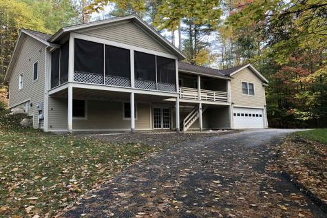 1020 Colonial Drive Rutland Town VT 05701