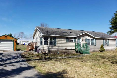 2 Stewart Avenue Claremont NH 03743