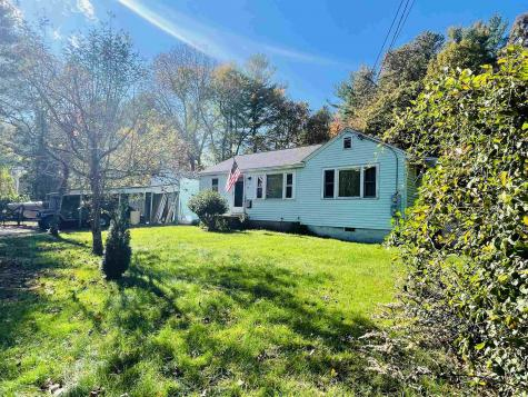 10 Lowell Road Windham NH 03087