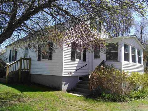 186 Mountain View Chester VT 05143